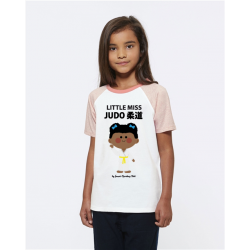 T-Shirt Kids Fille - Little...